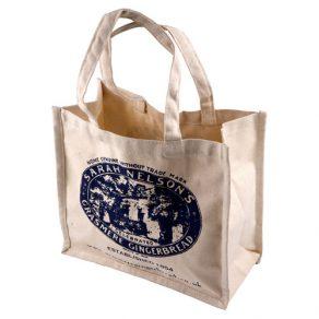 有机棉礼品袋