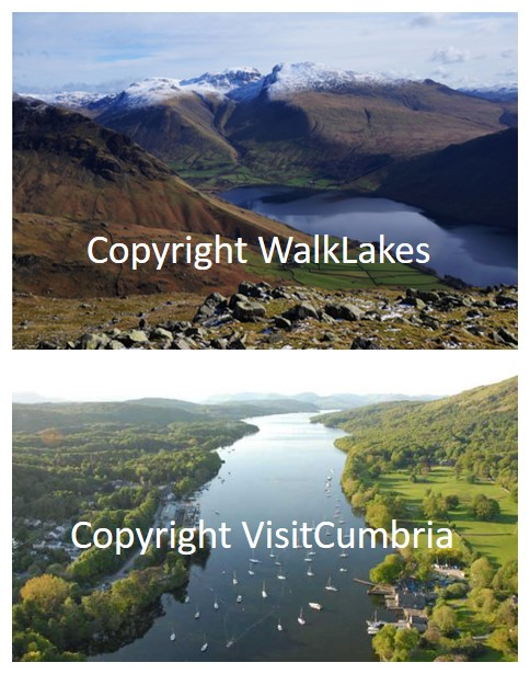 Scafell-Pike-Lake-Windermere