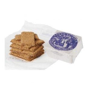 十二片格拉斯米尔姜饼