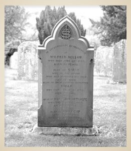 wilfred-nelson-grave